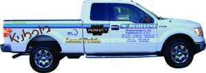 TRUCK GRAPHICS 2011 ford