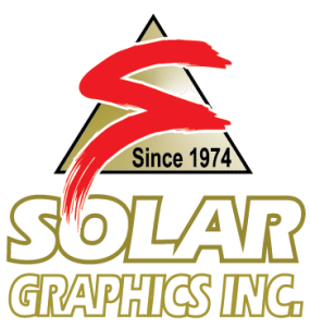 Solar Graphics Yakima Washington