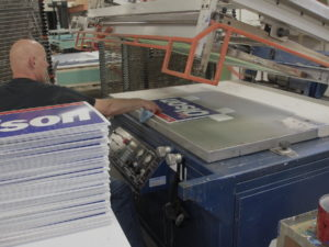 Sign Printing - Solar Graphics Yakima Washington